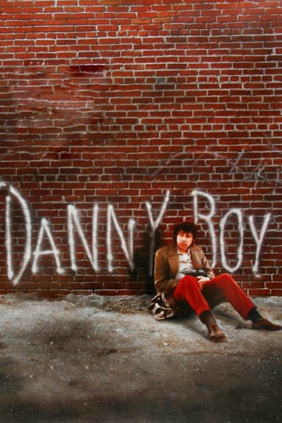 Danny Boy (Angel)