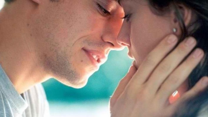 El último beso