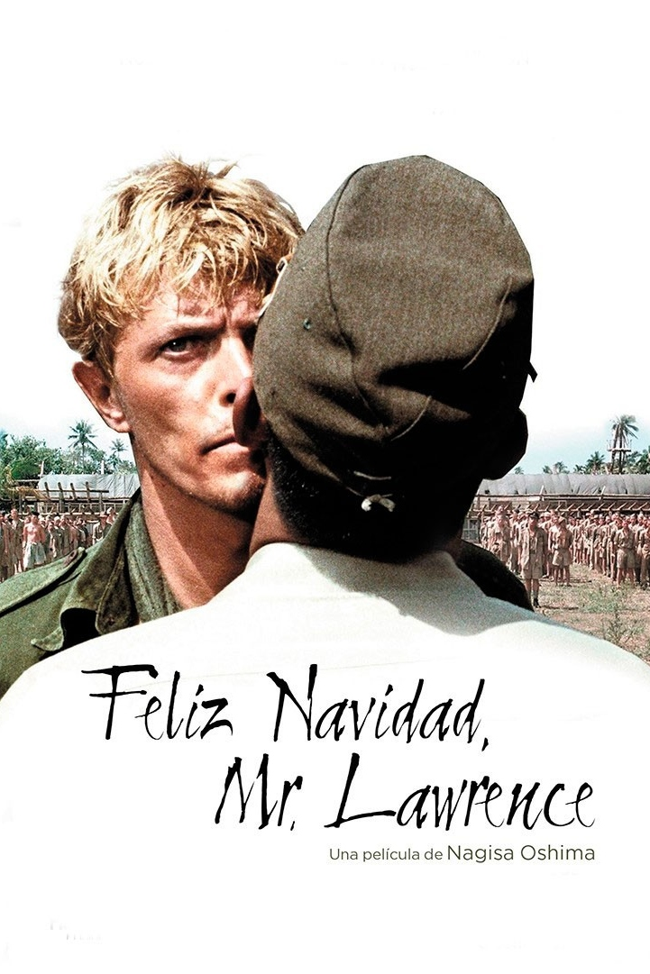 Bon Nadal, Mr. Lawrence