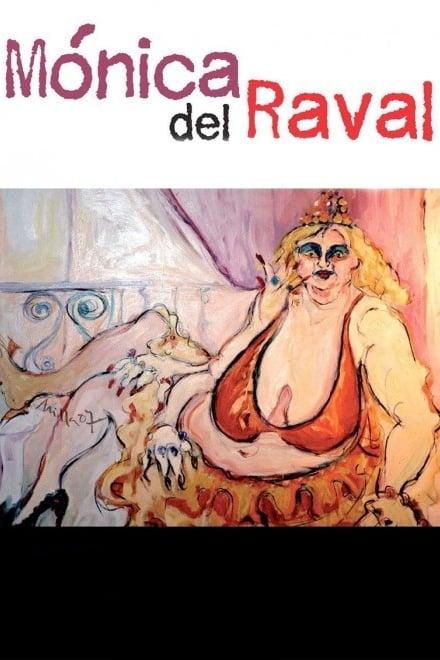 Mónica del Raval
