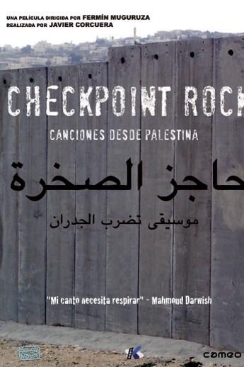 Checkpoint Rock, canciones desde Palestina