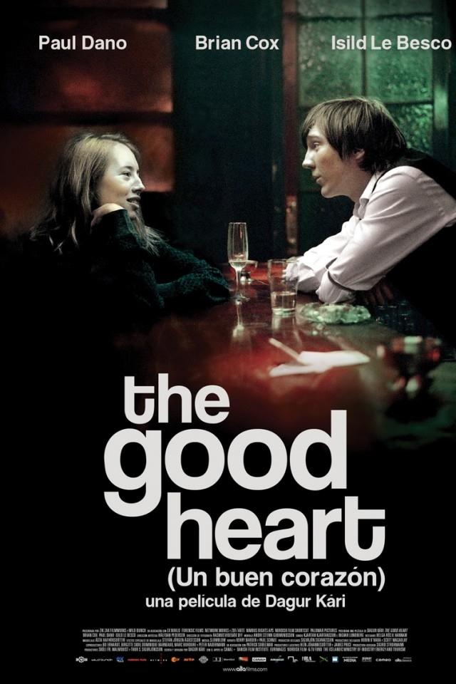 The Good Heart (Un buen corazón)