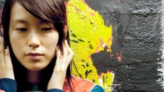 Ella, una jove xinesa