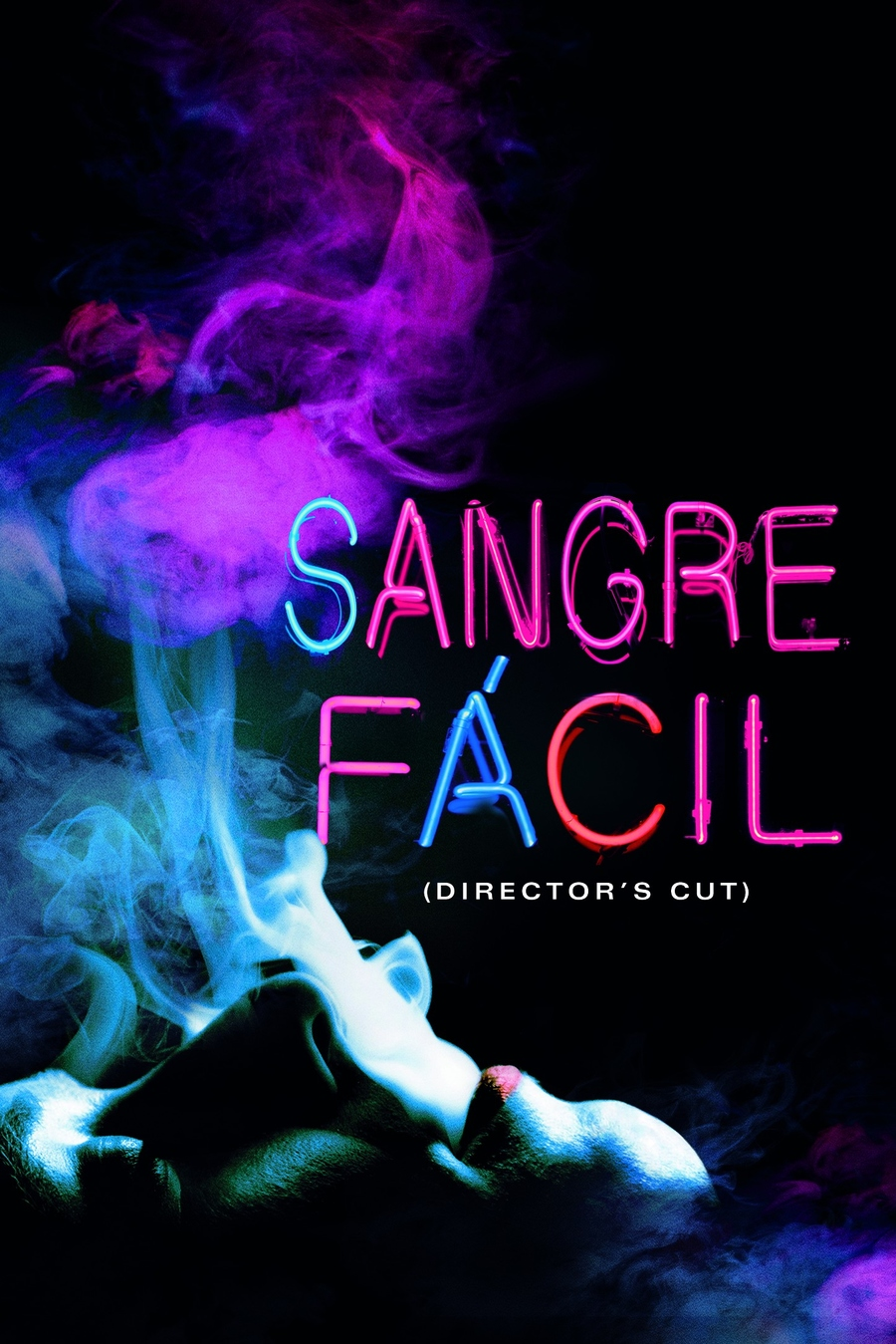 Sangre Fácil (Director's Cut)