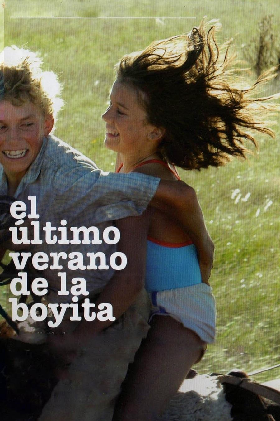 El último verano de la Boyita