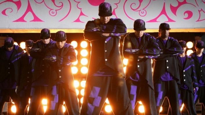 Street Dance 3D: !A bailar!