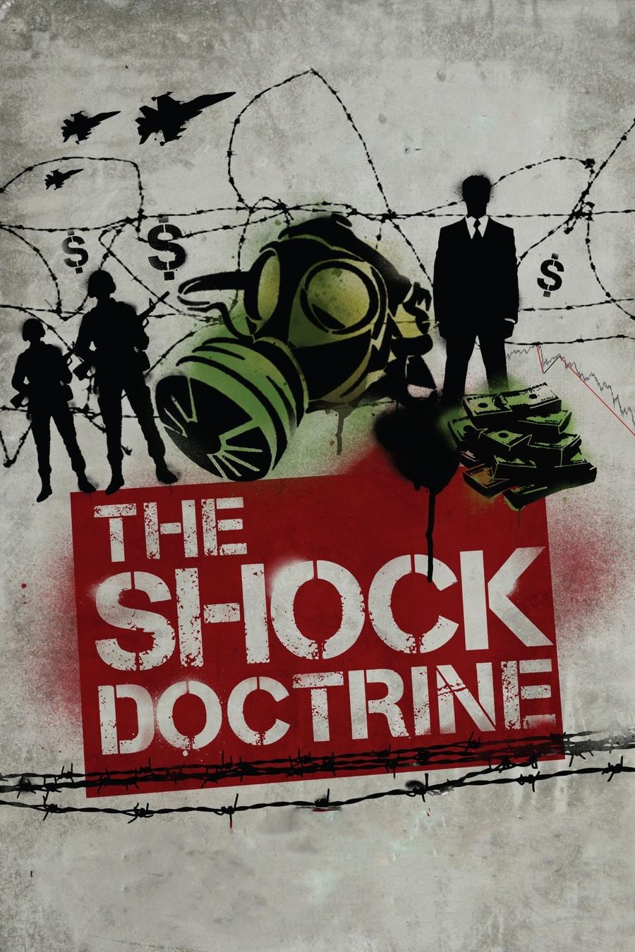 La Doctrina del Shock