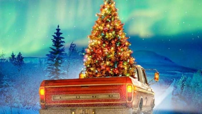 A casa per Nadal
