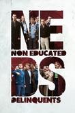 No educats i delinqüents. Neds