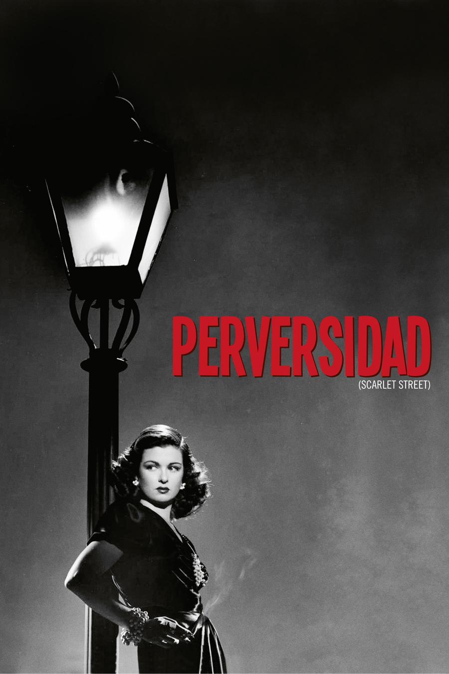 Perversidad