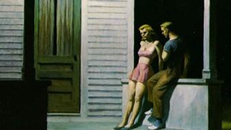 Los Amantes de la Noche