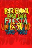 Barcelona era una fiesta