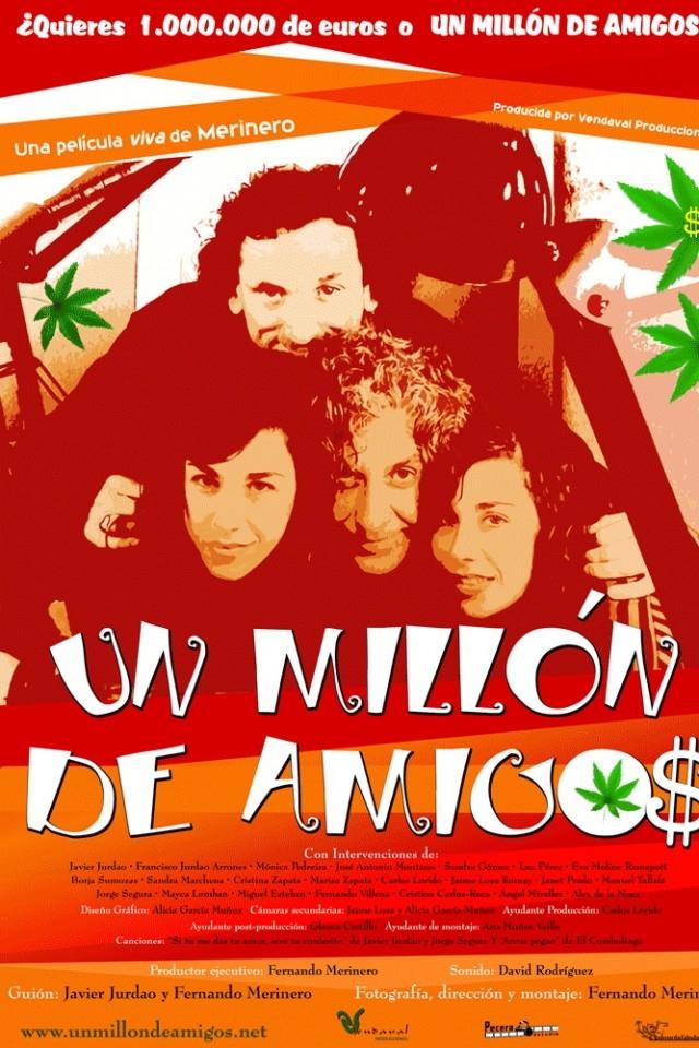 Un millón de amigos