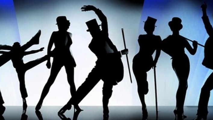 Hollywood singing and dancing