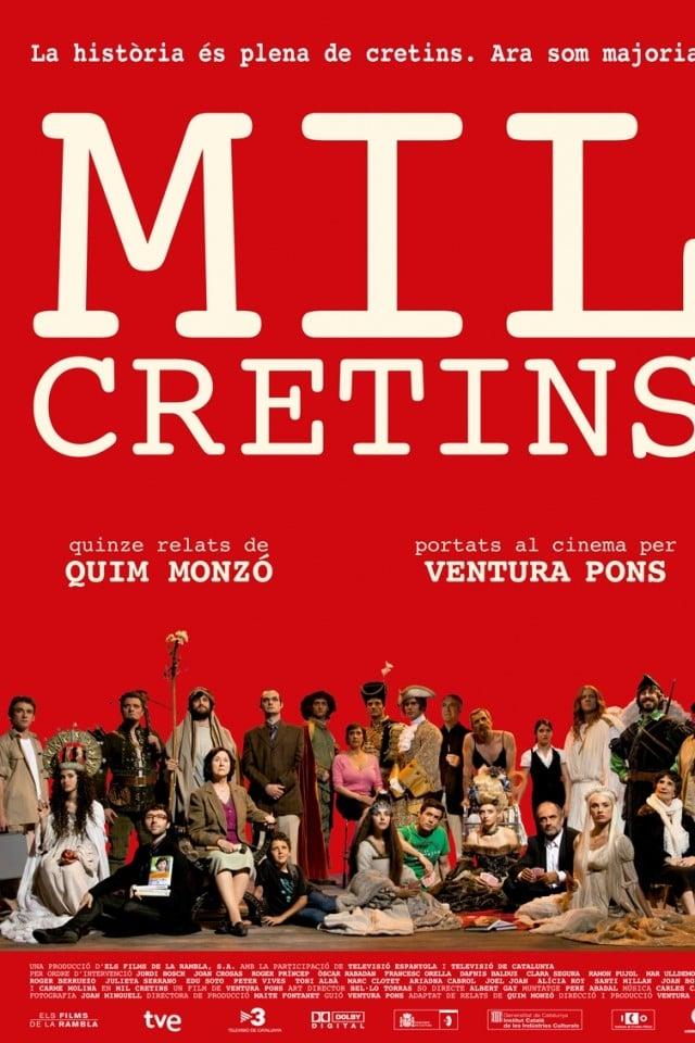 Mil Cretinos