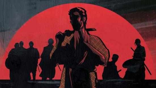 Los Siete Samuráis