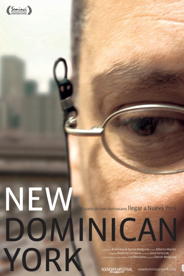 New Dominican York