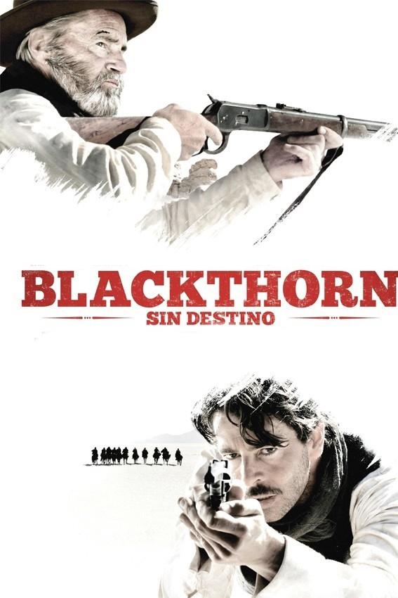 Blackthorn, sin destino