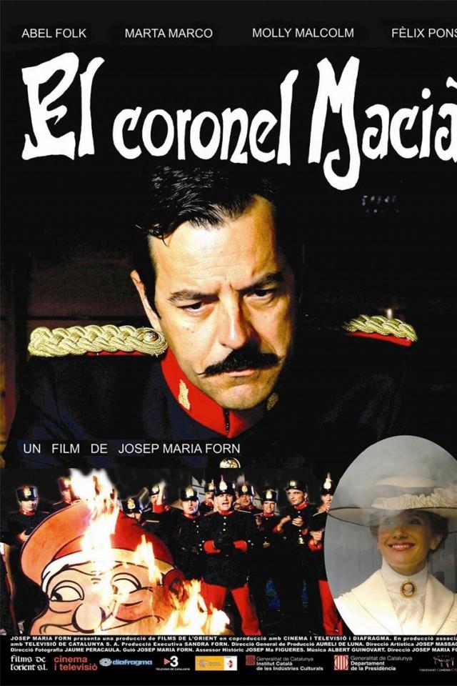 El Coronel Maciá