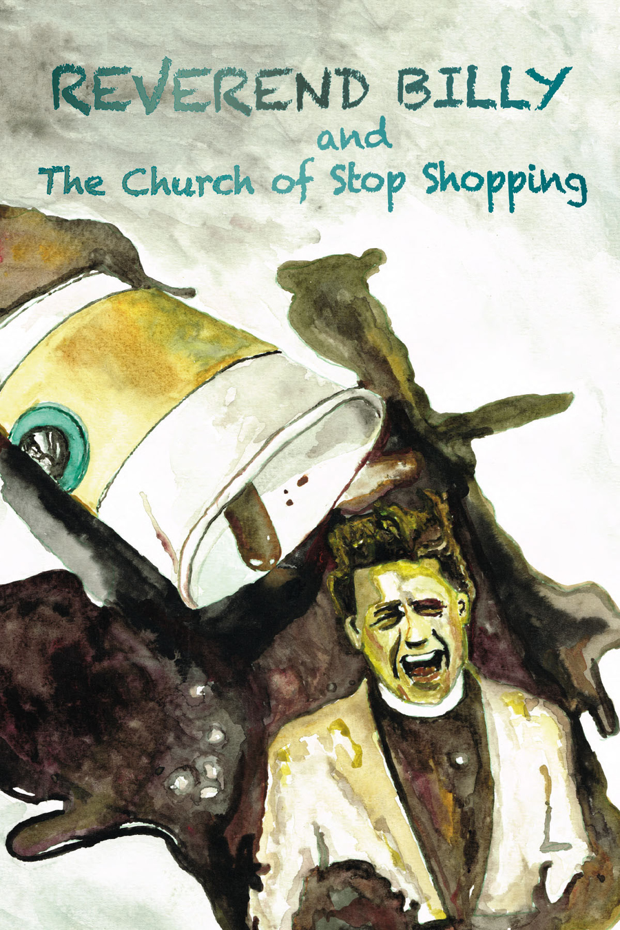 Reverend Billy & The Church of Stop Shopping