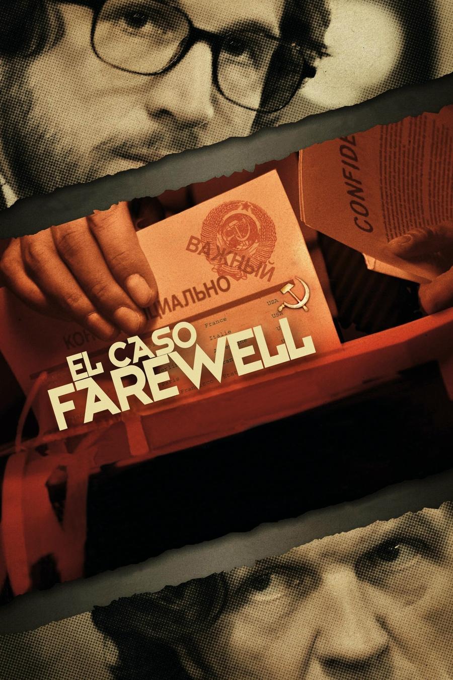 El caso Farewell