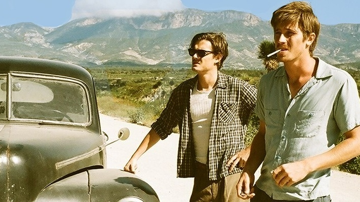 On the Road (2011)