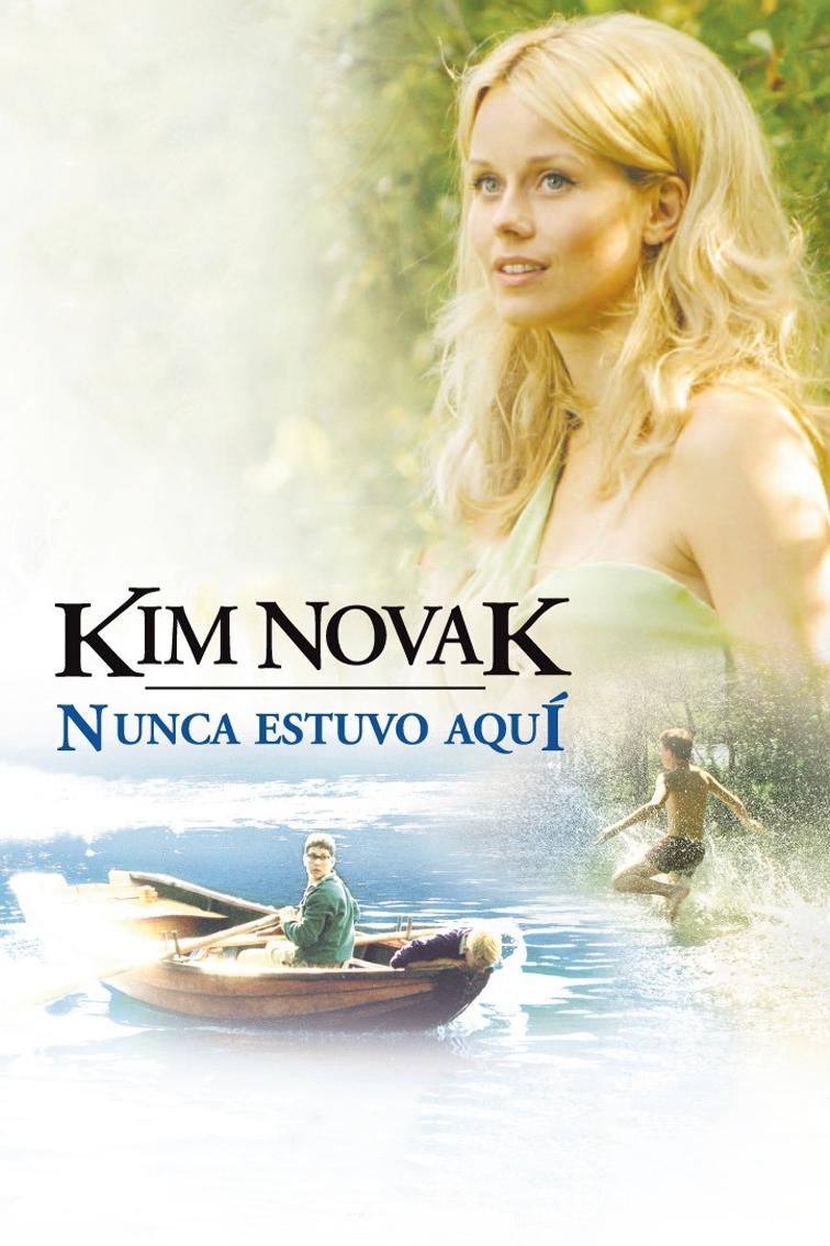Kim Novak nunca estuvo aquí