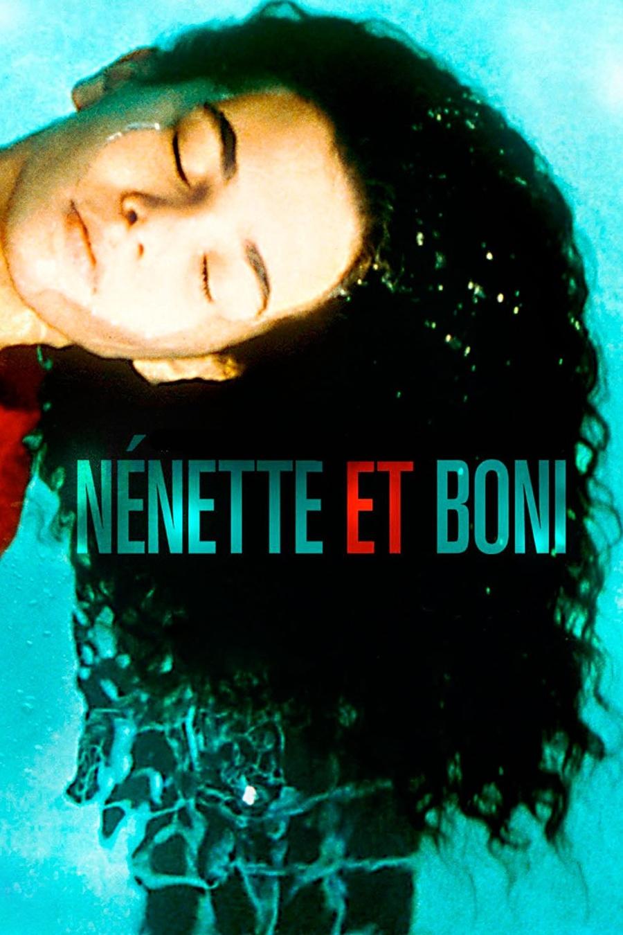 Nénette y Boni