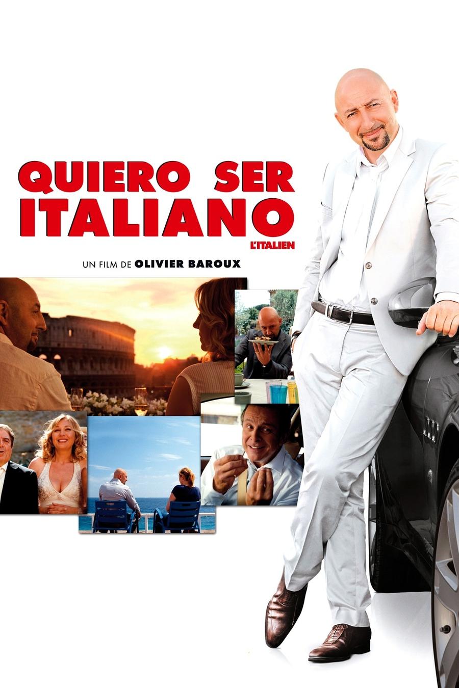 Vull ser italià