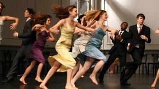 Dancing Dreams. Aprendiendo con Pina Bausch