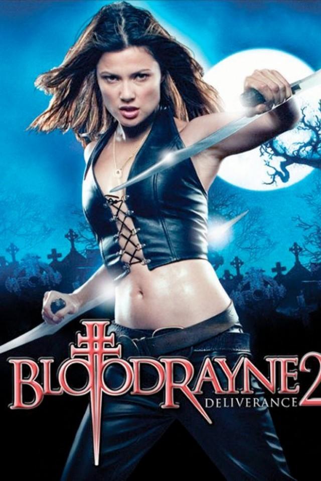 Bloodrayne Deliverance