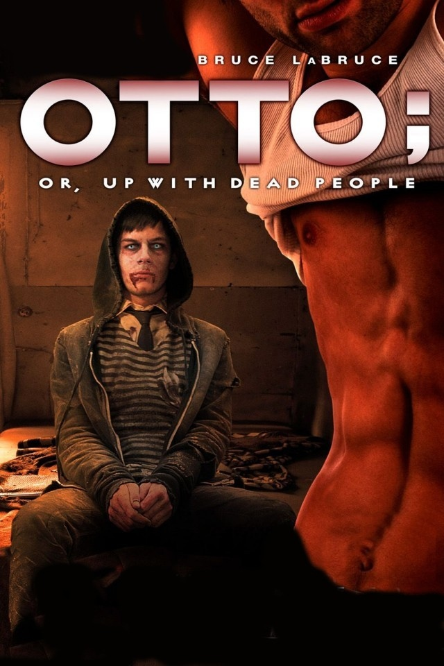 Otto, or up with dead people