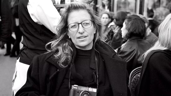 Annie Leibovitz, una vida a través de la cámara