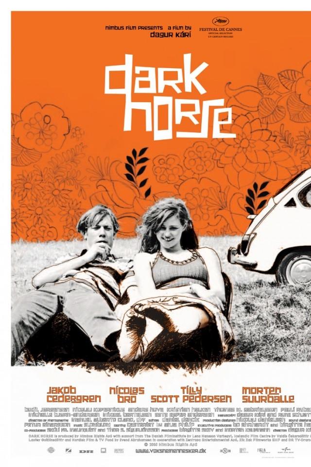 Dark Horse (2005)