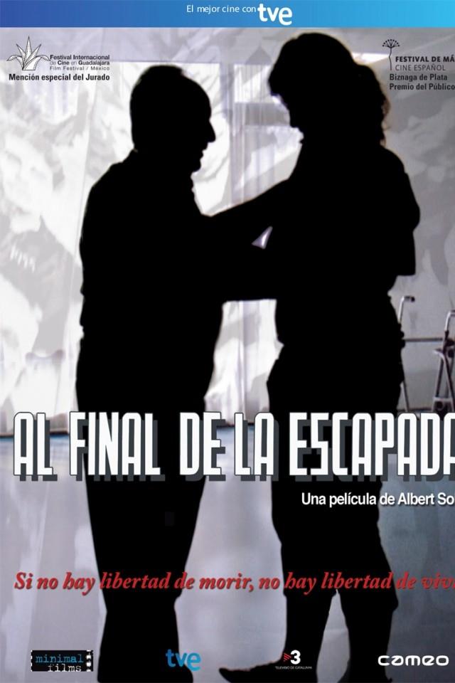 Al final de la Escapada