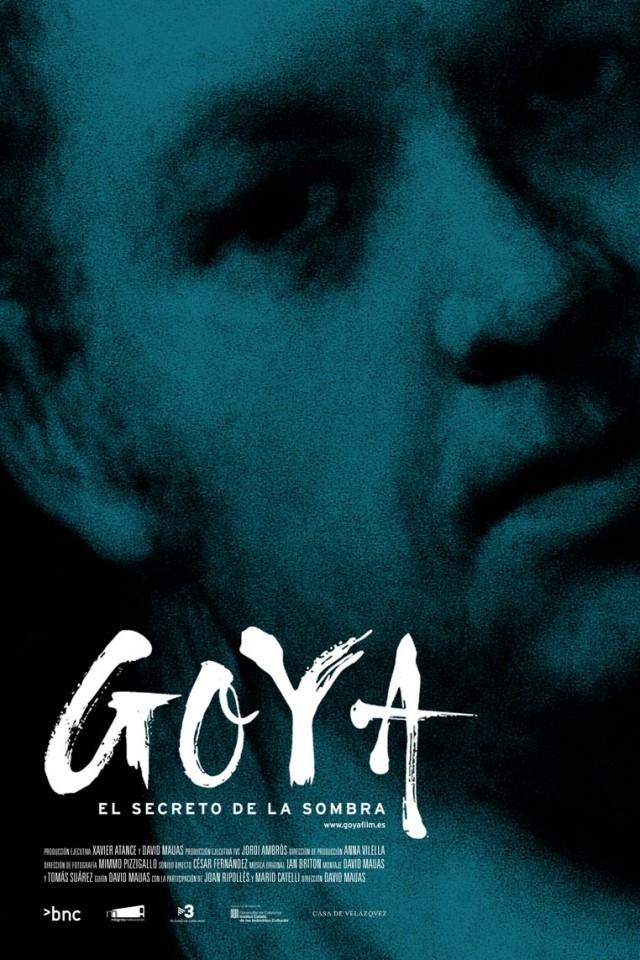 Goya, el secreto de la sombra