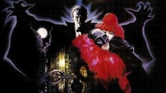 Nosferatu en Venecia