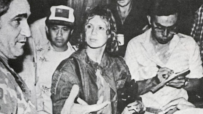 Último Capítulo: Goodbye Nicaragua