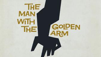 El hombre del brazo de oro