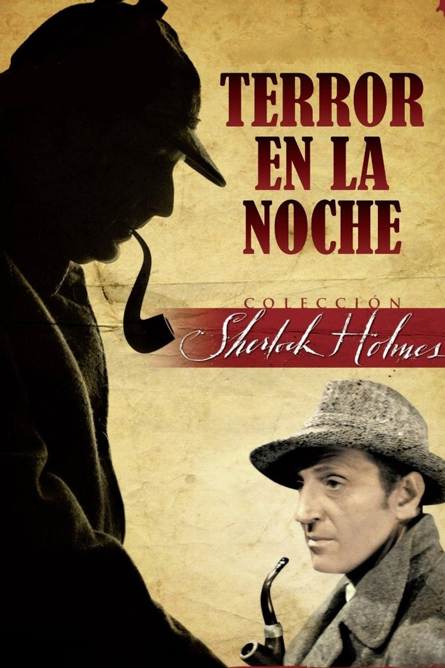 Sherlock Holmes: Terror en la noche (11)
