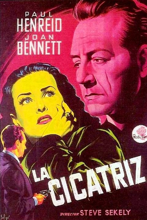 La Cicatriz (1948)