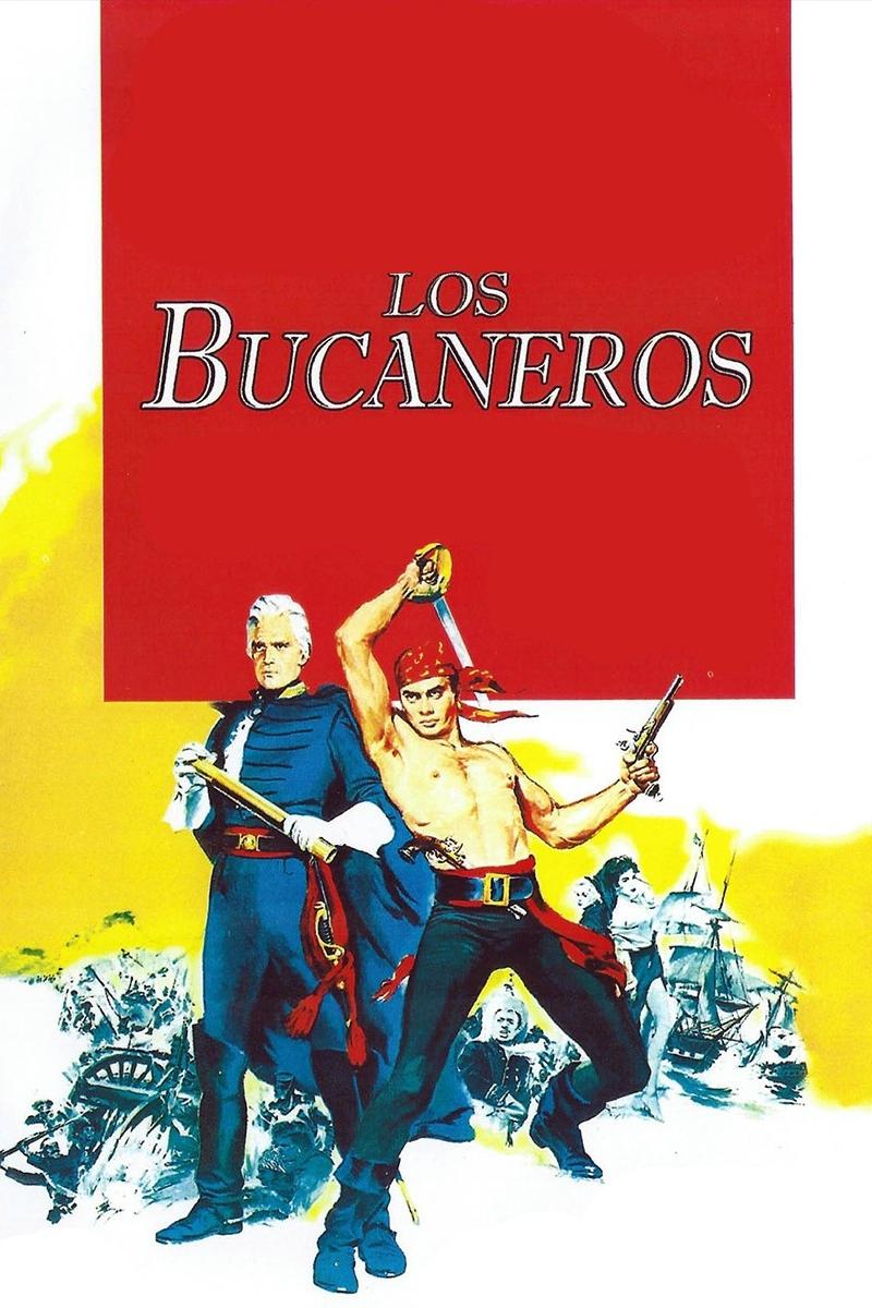 Los Bucaneros