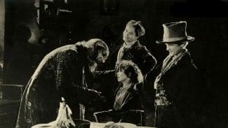 Oliver Twist (muda)