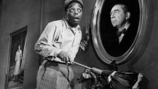 La casa encantada (1943)
