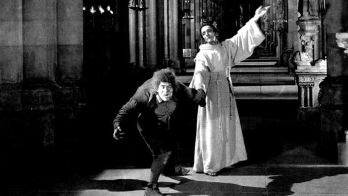 El jorobado de Notre Dame (1923)