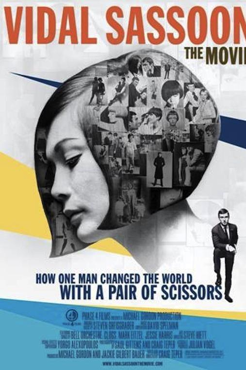 Vidal Sassoon. The Movie