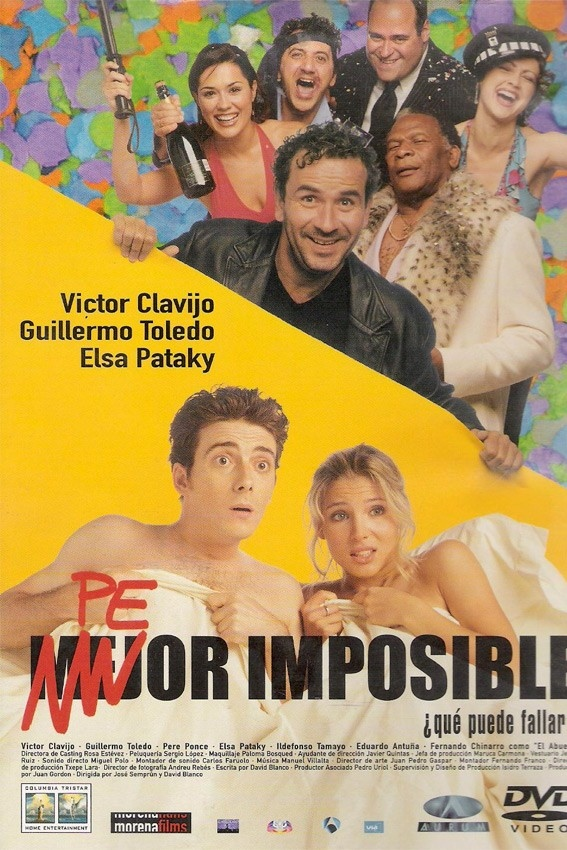 Peor imposible