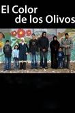 El color de los olivos