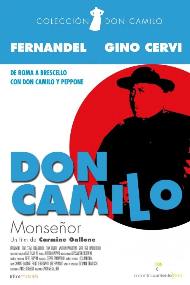 Don Camilo Monseñor