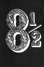 Ocho y medio (8 1/2)